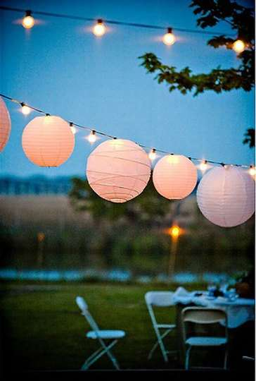 Lampiony Pom Pom A Honeycomb Zahradni A Dekorativni Lampiony